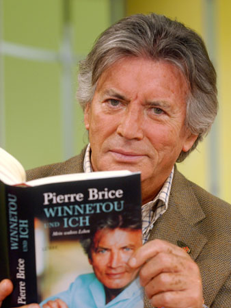 Biographie de Pierre Brice