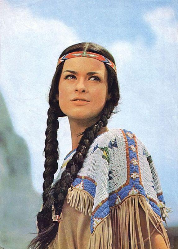 Schwester Winnetou