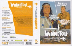 Karl MayKarl May WINNETOU - films en français